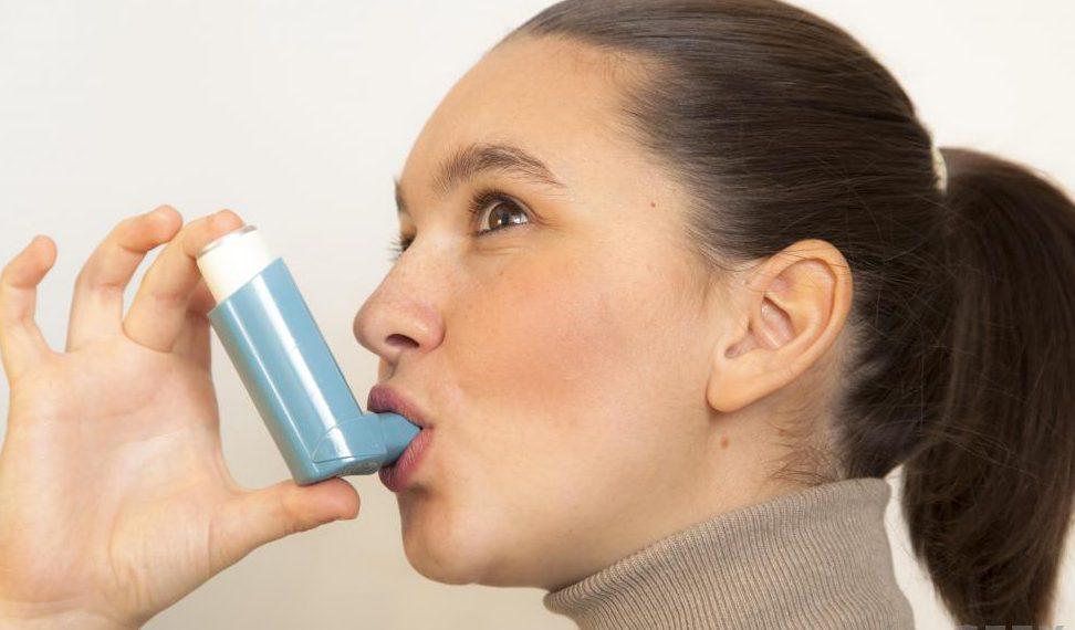 Сахарный диабет и бронхиальная астма - Сахарный диабет