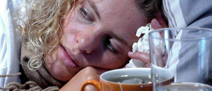 Что пить от простуды при сахарном диабете 2 типа