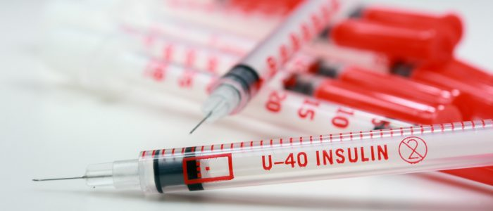 Инсулинозависимый сахарный диабет это какой тип