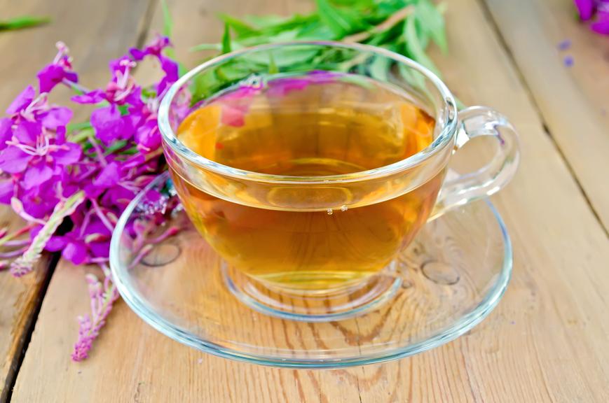 Как приготовить чай в домашних условиях из растения иван-чай 746