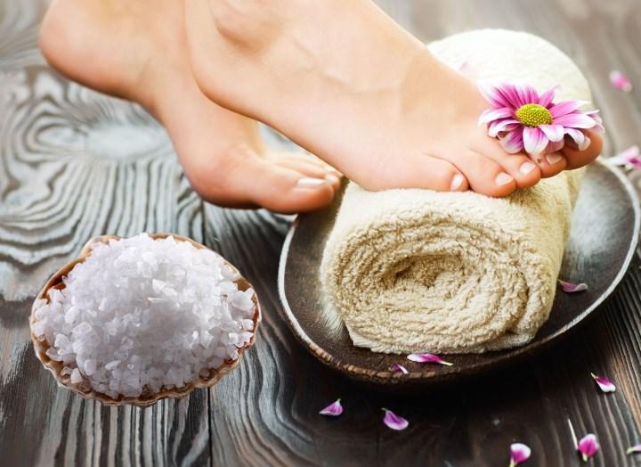 ноги в тазик поваренной солью термобелье предназначено для