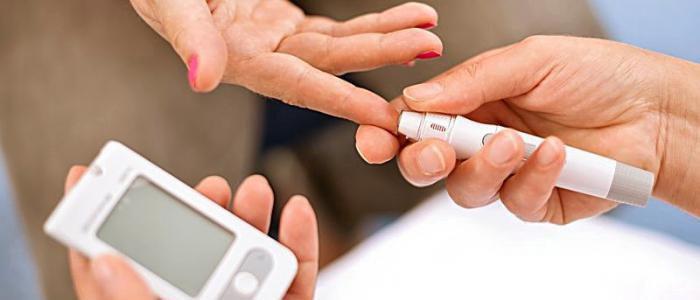 Как я прожил с диабетом
