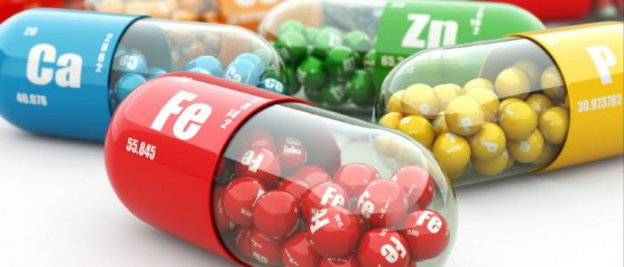 Витамины для больных диабетом diabetiker vitamine