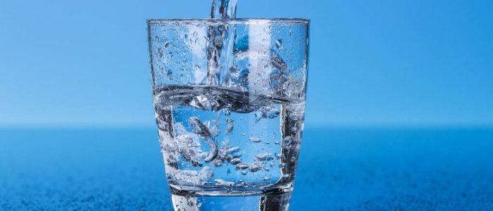 Как лечить псориаз живой и мертвой водой