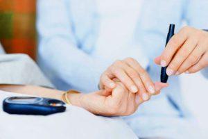 Анализ крови диабет антитела