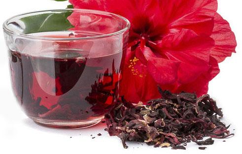Чай каркаде: польза и вред для организма мужчин, женщин, детей