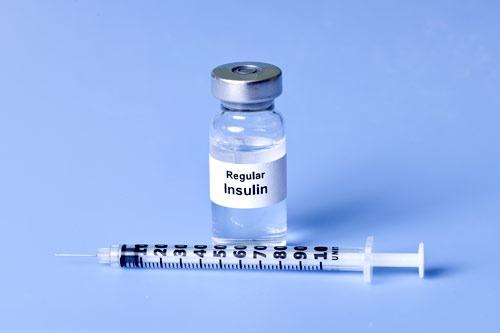 Инсулин тула