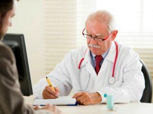 Анализ крови на глюкозу результаты