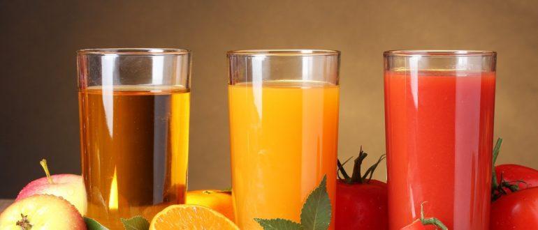 Можно ли при диабете яблочный сок