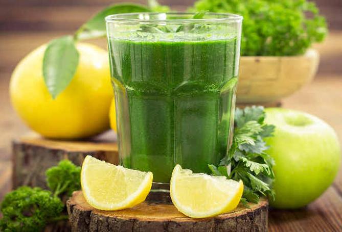 рецепт от сарного диабета с лимонам и сельдереем