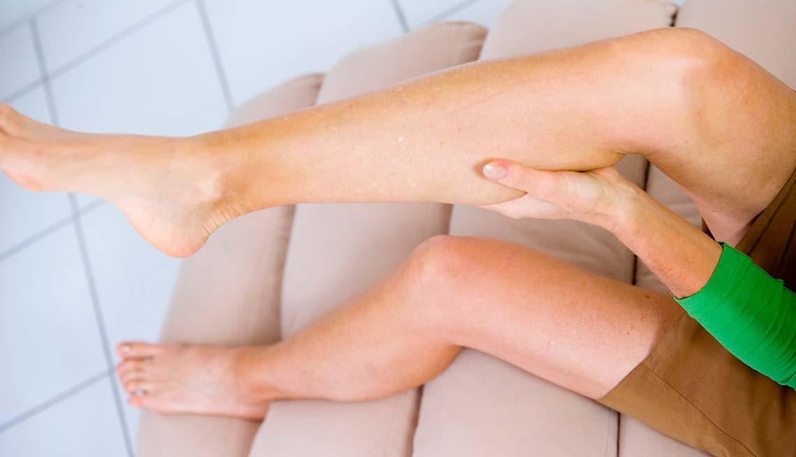 болят суставы по всему телу что делать