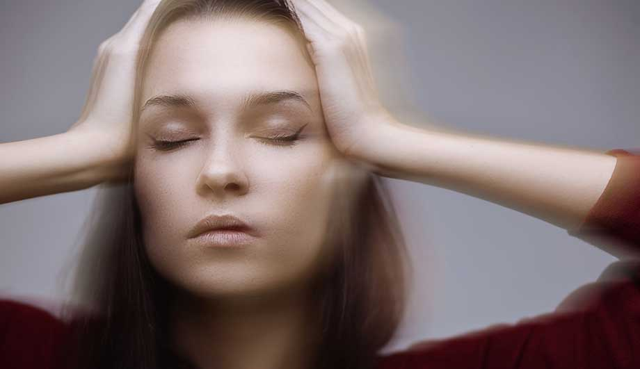 Симптомы спутанное сознание давление