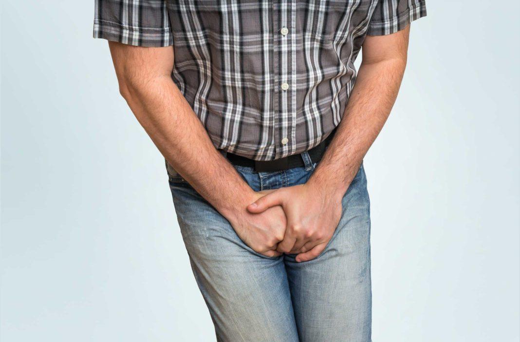 Как вызвать мочеиспускание у мужчин