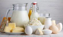 ГИ молочных продуктов
